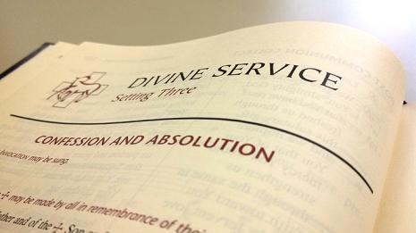 divine-service